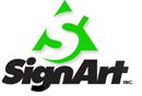 SignArt Inc.